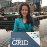 Andrea Linehan-Commercial Director-GRID Finance, Ireland