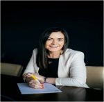 Lorraine McCann- Senior Manager and Leader, Climate Change and Sustainability Services, EY Ireland