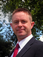 Tony Kerins- Employment Law & Health and Safety Specialist,Peninsula and Graphite HRM